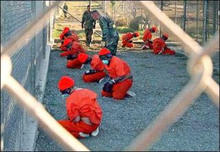 US/UK tretiranje <br /> zarobljenika
